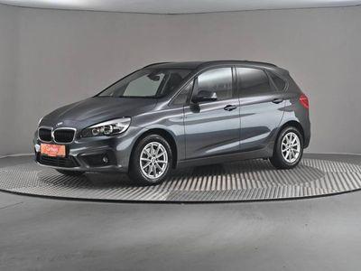 gebraucht BMW 216 Active Tourer 2 Serie D (894052)