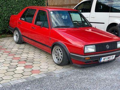 gebraucht VW Jetta 1.8GL Limousine