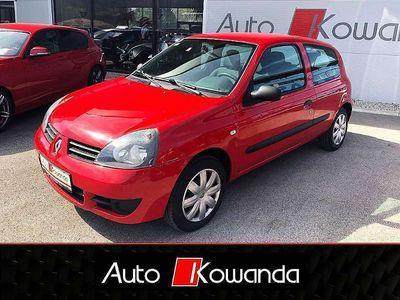 gebraucht Renault Clio Storia 1,2 -Arbö Pickerl NEU Limousine,