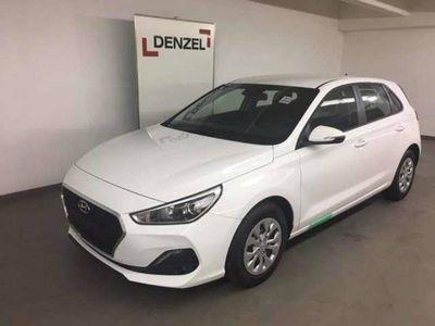 gebraucht Hyundai i30 RUN 1,0 T-GDi c0b21r