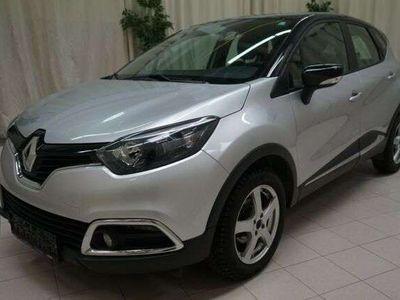 gebraucht Renault Captur ExpressionENERGY*Voll Fahrbereit*62.784km