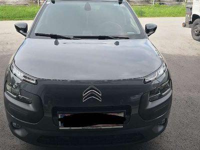 gebraucht Citroën C4 Cactus Klein-/ Kompaktwagen