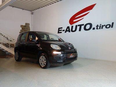 gebraucht Fiat Panda Twinair Turbo *ERDGAS/BENZIN* *DESIGN-INTERIEUR*, 86 PS, 5 Türen, Schaltgetriebe