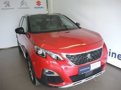 used Peugeot 3008 1,2 PureTech 130 S&S ECO GT Line