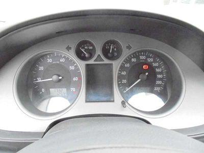 gebraucht Seat Ibiza 1200ccm 60ps. Klein-/ Kompaktwagen,