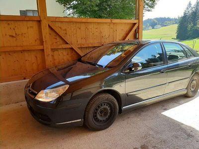 gebraucht Citroën C5 1,6 tdi Limousine