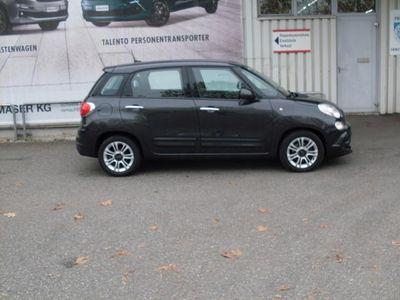 gebraucht Fiat 500L Wagon 1,3 MultiJet II 95 Dualogic Popstar
