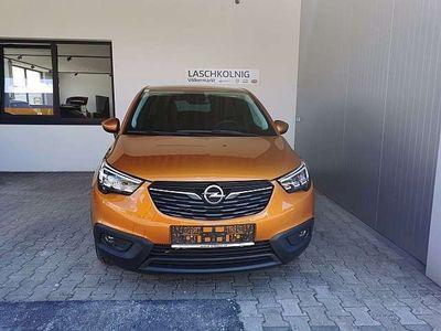 gebraucht Opel Crossland X Fremdmarken SUV / Geländewagen
