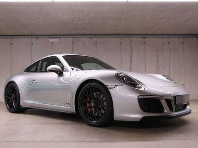 gebraucht Porsche 911 Urmodell (991.2) GTS *TOP ZUSTAND*EIN TRAUM*APPRO