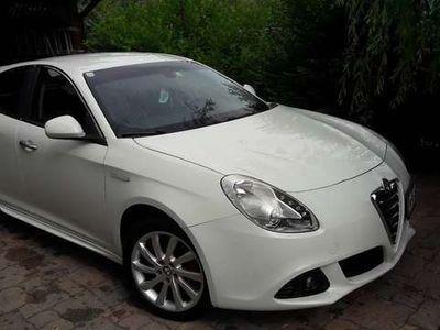 gebraucht Alfa Romeo Giulietta 1,6 JTDM-2 Super Edizione