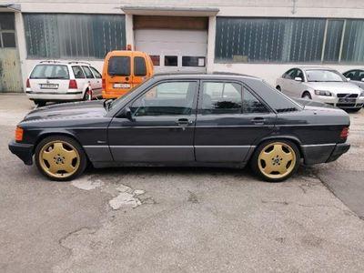 gebraucht Mercedes 190 2,0