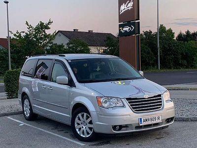 gebraucht Chrysler Voyager 2,8 Kombi / Family Van