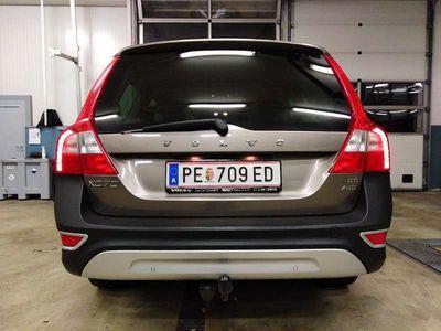 usata Volvo XC70 SUV / Geländewagen,