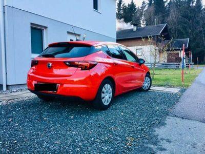 gebraucht Opel Astra 0 Turbo Ecotec Dir. Inj. Innovation Easytr. St.