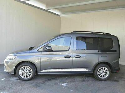 gebraucht VW Caddy Move TDI