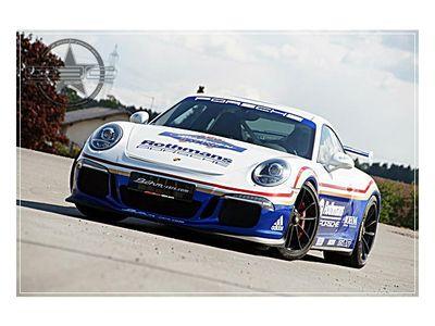 brugt Porsche 911 GT3 Clubsport PDK