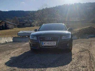 gebraucht Audi A5 Sportback 2,0 TDI quattro DPF