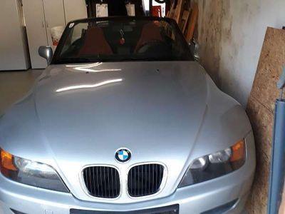 gebraucht BMW Z3 1,8 Cabrio / Roadster