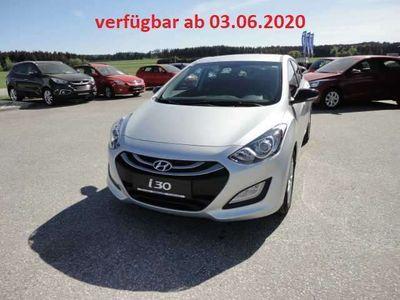 gebraucht Hyundai i30 1,4 CVVT Go (verfügbar ab 03.06.20)