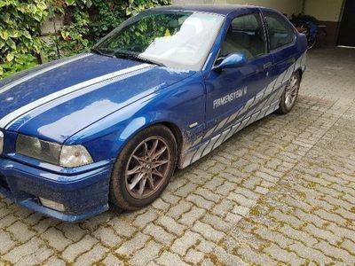used BMW 316 M paket