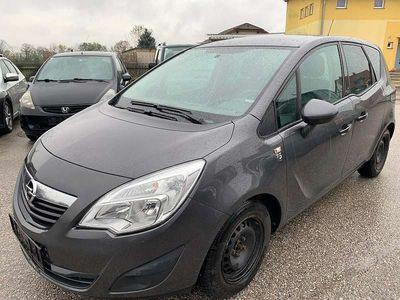gebraucht Opel Meriva 1,3 CDTI Ecotec Edition Kombi / Family Van