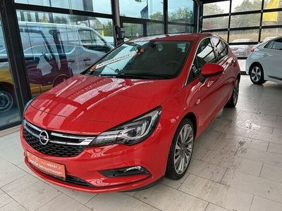 gebraucht Opel Astra 6 BiTurbo CDTI Ecotec Innovation Start/... Limousine