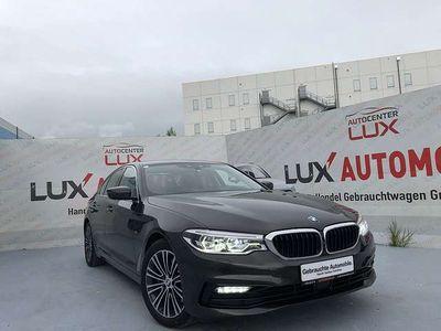 gebraucht BMW 530 5er-Reihe d xDrive Aut.Sport-Line G30 Model Limousine