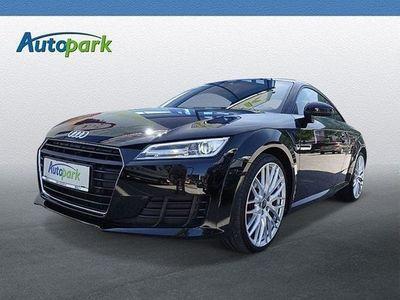 gebraucht Audi TT 2,0 TFSI