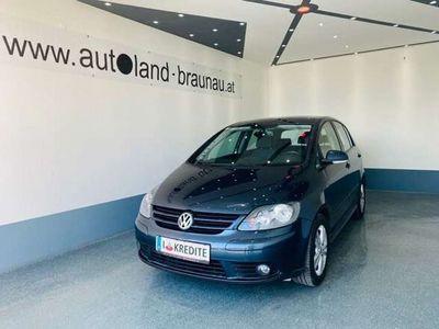 gebraucht VW Golf Plus 1.9 TDI Comfortline