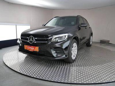gebraucht Mercedes E250 GLC d 4Matic AMG Line Aut. (879827)
