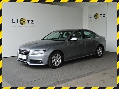 brugt Audi A4 2,7 TDI DPF