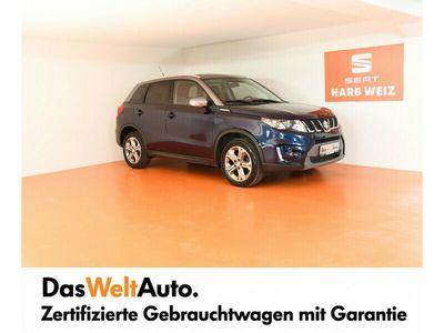 gebraucht Suzuki Vitara 1,6 DDiS 4WD Special Editi
