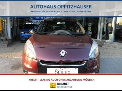 gebraucht Renault Scénic Energy dCi 130 Bose Edition