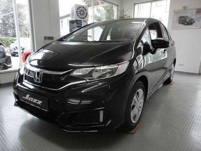 gebraucht Honda Jazz 1,3i-VTEC Trend CVT statt € 20.515,--