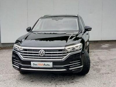 gebraucht VW Touareg Atmosphere TDI SCR 4MOTION
