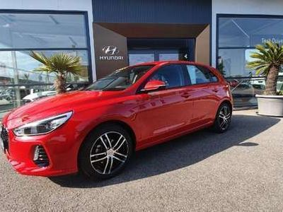 gebraucht Hyundai i30 1,0 T-GDi Comfort Start/Stopp Limousine