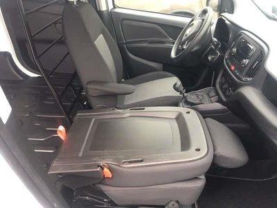 gebraucht Fiat Doblò C.Maxi SX 1.6MJ 105PS