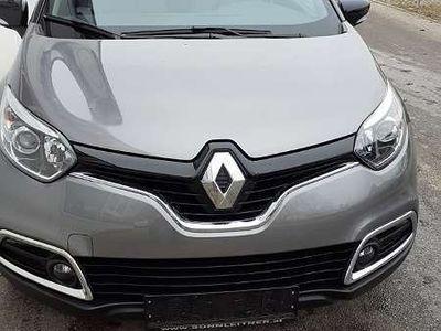 gebraucht Renault Captur Dynamique ENERGY TCe 120 EDC