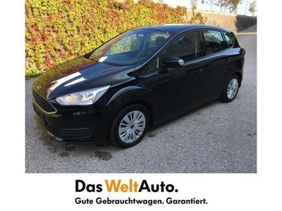 brugt Ford C-MAX Trend 1,5 TDCi Powershift