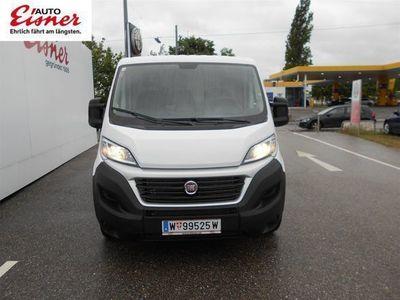 gebraucht Fiat Ducato KW 30 L1H1 130 PS Kastenwagen