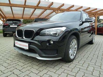 gebraucht BMW X1 xDrive 1.8d Allrad / Österreich Paket SUV / Geländewagen