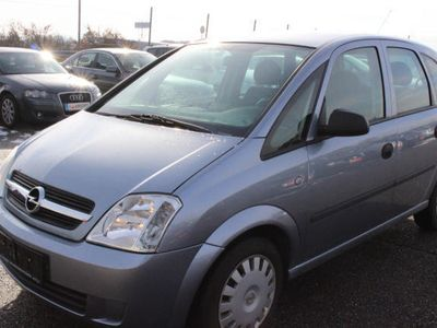 gebraucht Opel Meriva 1,3 CDTI