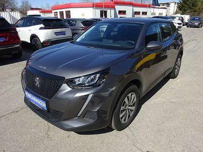 gebraucht Peugeot 2008 PureTech 100 S&S Active 6-Gang-Manuell SUV / Geländewagen