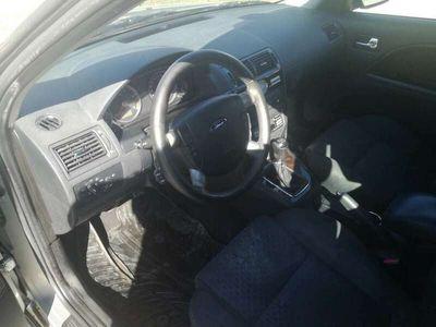 gebraucht Ford Mondeo Ghia 2,0 TDCi