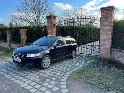 gebraucht Volvo V50 1.6
