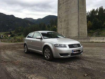 gebraucht Audi A3 A31.6 Klein-/ Kompaktwagen
