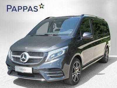 gebraucht Mercedes 300 Vd 4MATIC lang Avantgarde Aut.