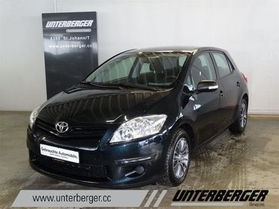 used Toyota Auris 1,33 dVVT-i S&S Young