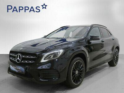 gebraucht Mercedes GLA200 GLA-KlasseSUV / Geländewagen