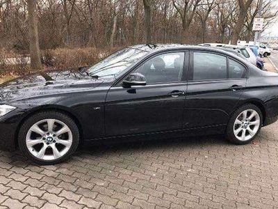 gebraucht BMW 320 3er-Reihe (F30) Österreich-Paket Aut.